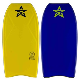STEALTH BODYBOARDS Shield PE Core - 2017/18 Model