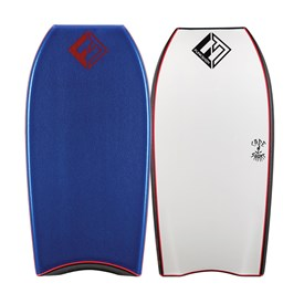 FUNKSHEN BODYBOARDS Cade Sharp D12 Polypro Core - 2016/17 Model