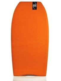 POD Stretch Bodyboard Cover - Orange