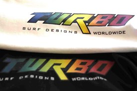 Turbo Bodyboards