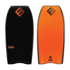 FUNKSHEN BODYBOARDS Joe Clarke Lowrider PE Core - 2017/18 Model