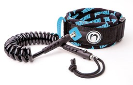 NOMAD LARGE BICEP LEASH - Blue
