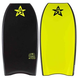STEALTH BODYBOARDS Hercules Polypro Core - 2016/17 Model