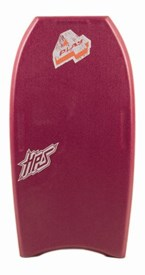 4PLAY BODYBOARDS HPS Polypro (PP) Core - 2014/15 Model