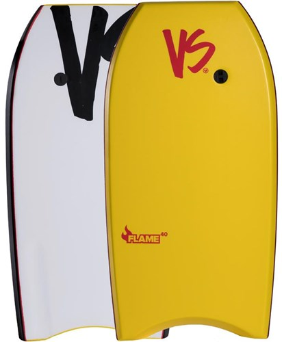 VS BODYBOARDS Flame EPS Core Bodyboard - 2017/18 Model