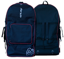 4PLAY TOURING BAG -TRIPLE BOARDBAG