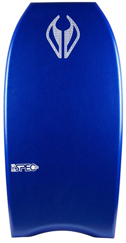 NMD SPEC LTD Polypo Core Bodyboard - 2013/14 Model