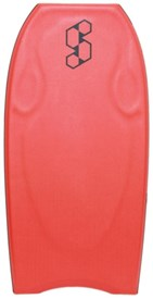 Science Bodyboards MSXI Contour Polypro (PP) Core - 2012/13 Model