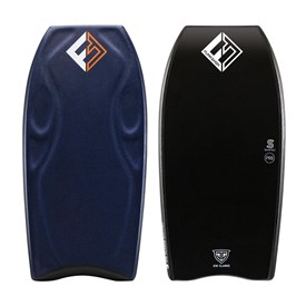 FUNKSHEN BODYBOARDS Joe Clarke Skintec D12 Polypro Core - 2017/18 Model