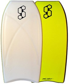 Science Bodyboards Tom Rigby Mini Rig PE Core - 2015/16 Model
