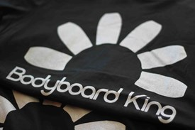 Bodyboard King Clothing