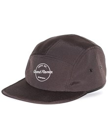 GRAND FLAVOUR Cryptic 5 Panel Hat