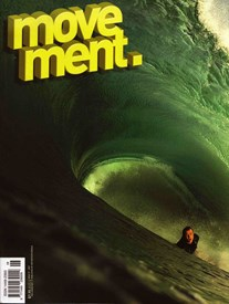 MOVEMENT ISSUE 19