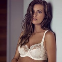 Fantasie Sofia Ivory Full Cup Side Support Bra