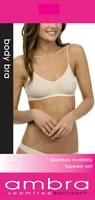 Ambra  Body Soft Body Bra