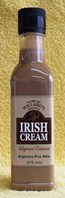 Willards Pre-Mix Irish Cream