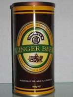 Morgans Ginger Beer