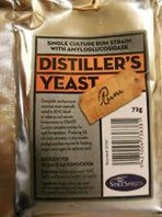 Still Spirits Distillers Yeast Rum