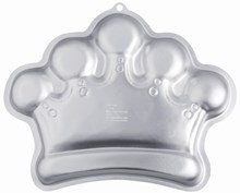 Wilton - Kings Crown Cake Tin