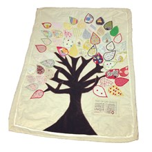 Tree of Life Quilt - SINGLE