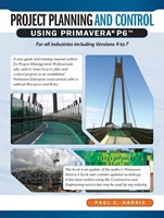 Project Planning & Control Using Primavera  P6 - Spiral