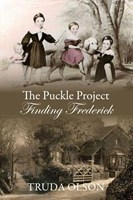 The Puckle Project: Finding Frederick