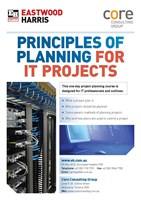 Principles of Planning for IT Projects