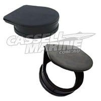 Exhaust Guard - Flap Small