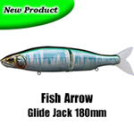 Fish Arrow Glide Jack 180mm