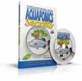 Aquaponics Secrets DVD