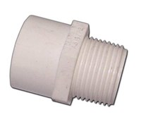 Valve Socket - 25 mm PVC