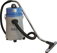 Aussie Pumps VC44  Wet & Dry Commercial Vacuum Cleaner