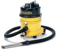 Numatic HZQ200 Hazardous Waste Vacuum Cleaner