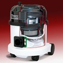 Numatic PPH320A Dry Commercial Vacuum Cleaner