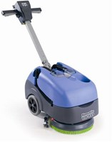 Numatic TTTB1840 40cm Battery Operated Rotary Floor Scrubber