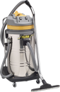 Pullman CB60-SS Wet & Dry Commercial Vacuum Cleaner