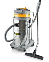 Pullman CB80 SS Wet & Dry Commercial Vacuum Cleaner