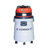 Kerrick 503PL Wet & Dry Light Industrial Vacuum Cleaner