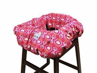 Ritzy Sitzy Shopping Cart and Highchair Cover - 20% OFF