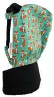 Doll Carrier by Smart Bottoms