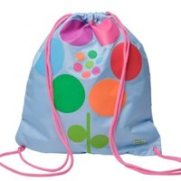 Bobbleart Drawstring Swim / Bed Bag