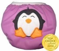 Monkey Doodlez Snap Swim Nappies On Sale