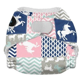 Imagine Newborn All in One Nappy