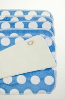Cushie Tushies Reusable Cloth Wipes