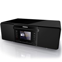 Sangean DDR-66BT DAB+/FM/Internet Radio Table-Top Receiver pick-up Melbourne or posted