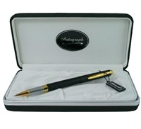 Autograph - Black Knight Rollerball