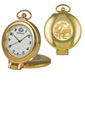 Coinwatch Clock Collection Gold Australian One Dollar Coin
