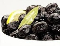 Black Olives For Breakfast 300 Gr