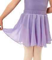 CLEARANCE, Studio 7 Full Circle Skirt, Girls sizes, Black (not Pictured)