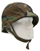 US Original 1982 Military Helmet